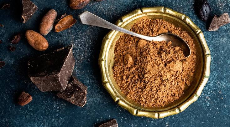 Poudres de cacao bio equitable kaoka